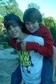justin bieber and christian beadles