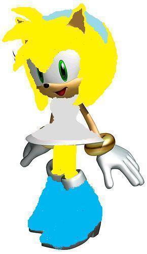 lady gaga as a hedgehog