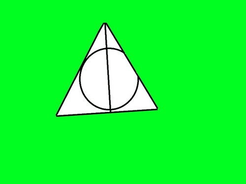 mark of deathly hallows