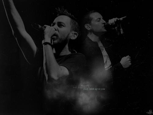 mike & chazy