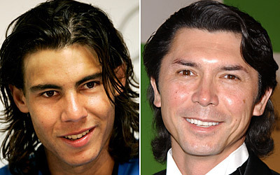 nadal and diamond phillips