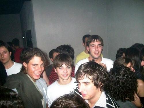 rafa party