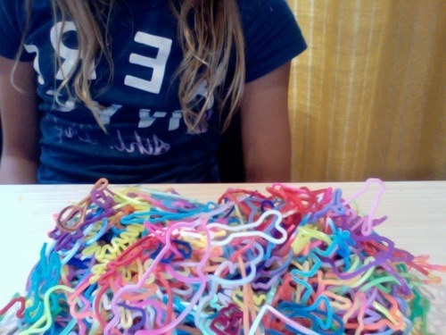silly band mania