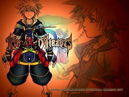 sora is hot