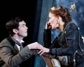 theatre - John Gabriel Borkman - Dublin 2010