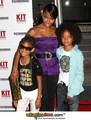 willow smith, and mom and brother - willow-smith fan art
