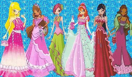 winx in the ball