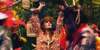Florence The Machine Dog Days Are Over