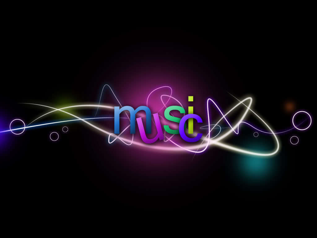 Music music wallpaper 16509799 fanpop for House music symbol