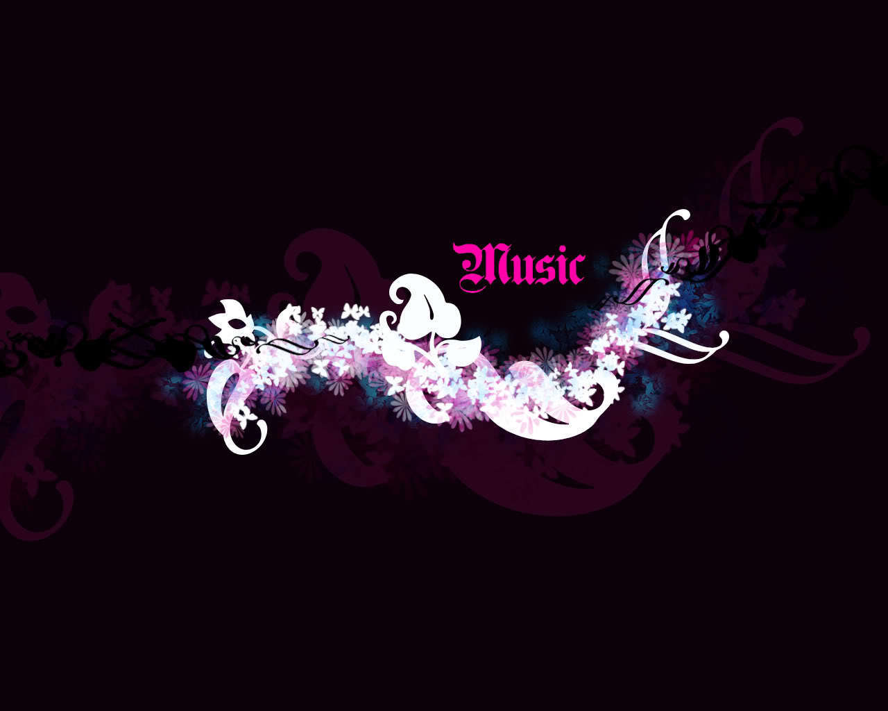 music♪♫ - Music Wallpaper (16510170) - Fanpop