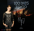 11.07 - Harry Potter 100 days to go