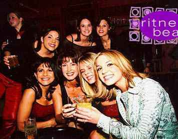 18th Birthday Party 1999
