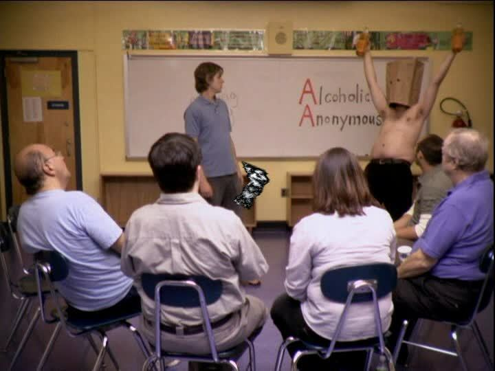 1x01 Alcoholics Anonymous - The Whitest Kids U' Know 720x540