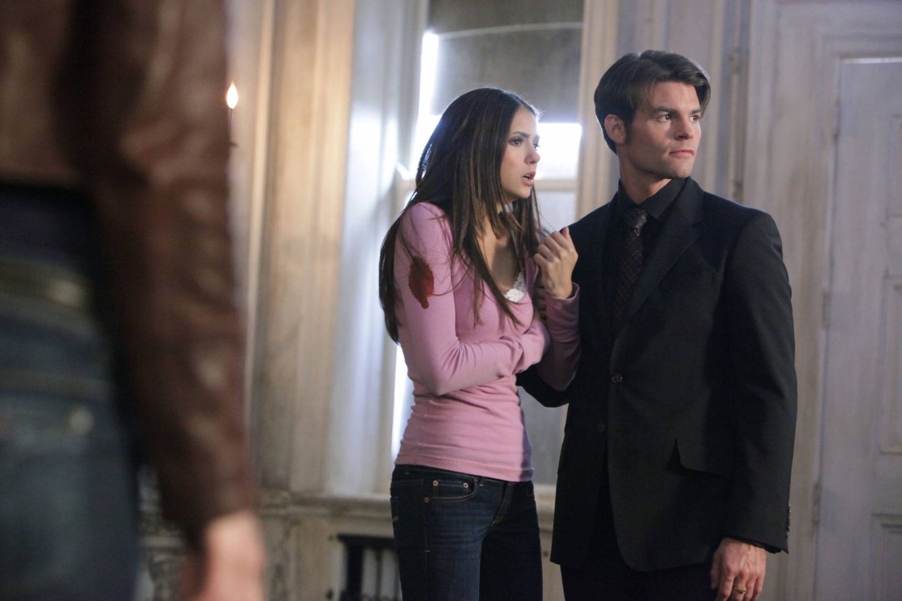 2.08 – Rose - the-vampire-diaries photo