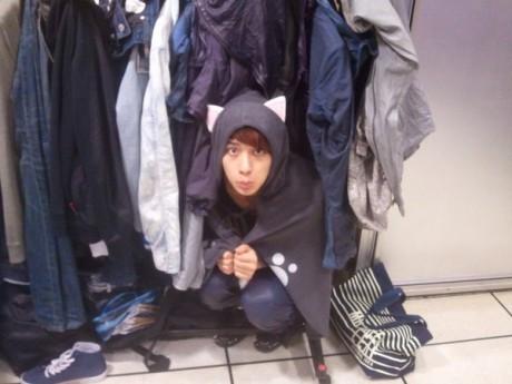 2PM Cat!!!!! LOL xD :D