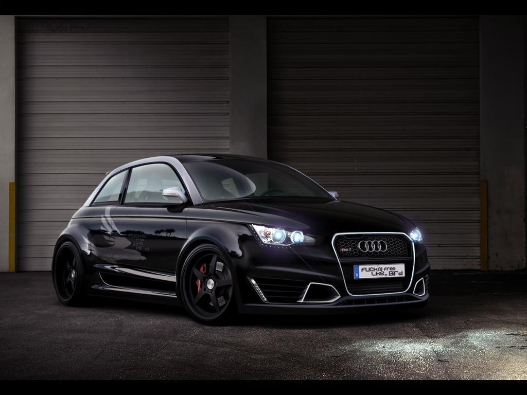 audi images audi a1 tuning hd wallpaper and background. Black Bedroom Furniture Sets. Home Design Ideas