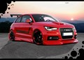 AUDI A1 TUNING