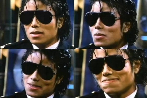 Adorable Michael Jackson Interview :D