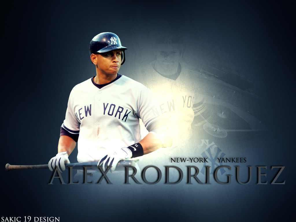 alex rodriguez new york yankees wallpaper 16597846