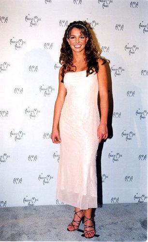 American musik Awards 1999