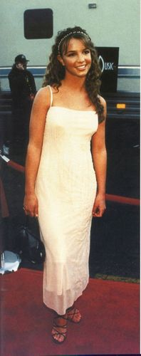 American संगीत Awards 1999