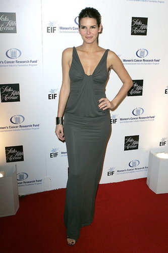 Angie @ 14th Annual Saks Fifth Avenue's Unforgettable Evening
