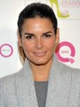 Angie @ 17th Annual FFANY Shoes On Sale Benefit for Breast Cancer Research - Arrivals - angie-harmon photo