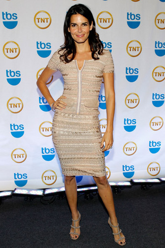 Angie @ 2010 TEN Upfront