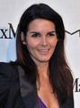 Angie @ 3rd Annual Women In Film Pre-Oscar Party - angie-harmon photo