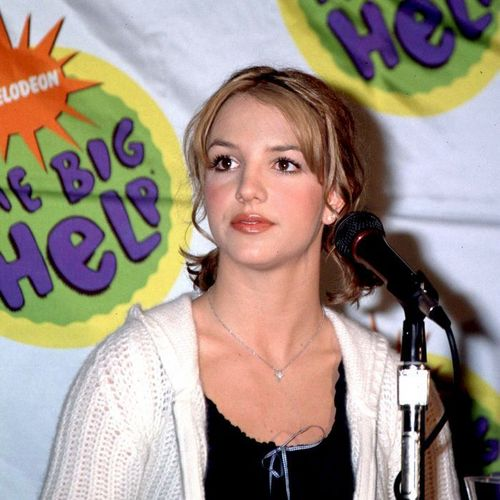 Announcement of the Britney Foundation 1999