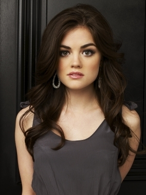 Aria Montgomery - Pretty Little Liars