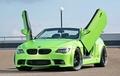 BMW 645i CABRIOLET TUNING