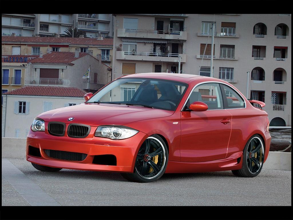 BMW BMW TUNING