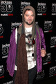 Bam Margera @ the Paris Premiere of 'Jackass 3D' - jackass photo