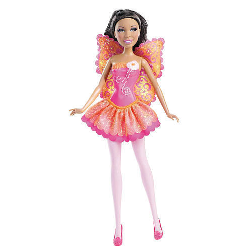 Barbie A Fairy Secet Carrie doll - barbie-movies photo