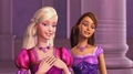 Barbie & the Diamond istana, castle