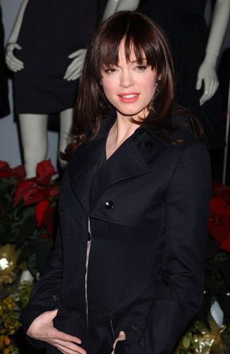 Beautiful Rose Mcgowan