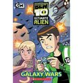 Ben 10 Ultimate Alien Galaxy Wars