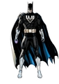 Black Lantern Batman - dc-comics photo