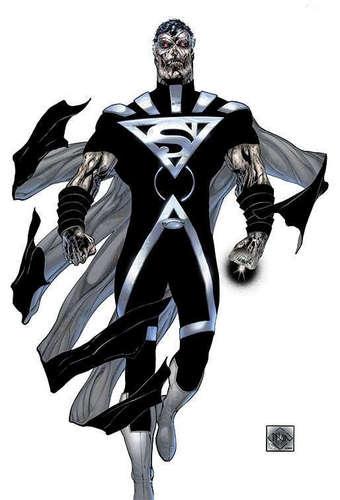 Black Lantern সুপারম্যান