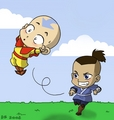 Boomeraang - avatar-the-last-airbender photo