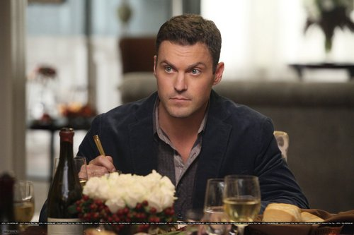Brian on Desperate Housewives 7x08