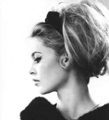 Brigitte Bardot  - actresses Photo