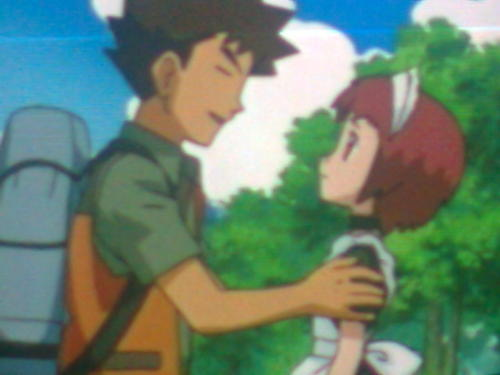 Brock & Autumn