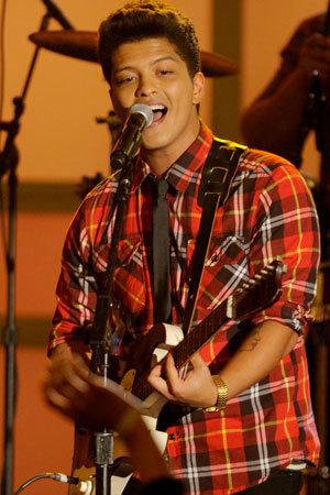 Bruno Mars <3