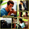 CSI Miami~Ryan Wolfe~Season 9~So Far!!