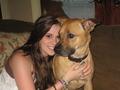 Caitlin And Laila