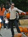 Cam Gigandet prepares for Halloween-27.10.10 - twilight-series photo