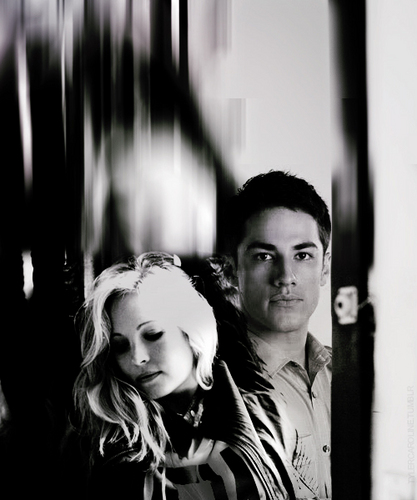 Candice & Micheal