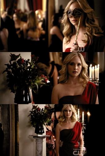 Caroline Forbes [2x07]